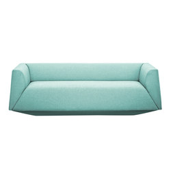 Crystal | Lounge sofas | Tacchini Italia
