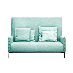 Highlife | Loungesofas | Tacchini Italia