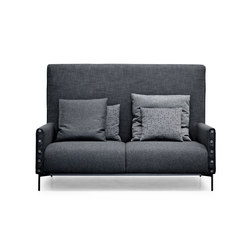 Highlife | Lounge sofas | Tacchini Italia
