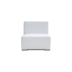 Block 80 1 Seat | Poltrone | Design2Chill