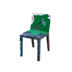 Rememberme Chair | Sillas | CASAMANIA-HORM.IT