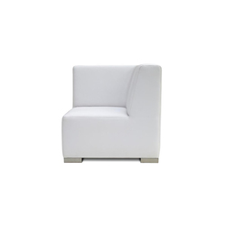 Block 80 Corner | Armchairs | Design2Chill