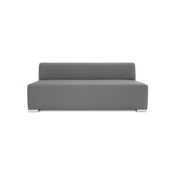 Block 90 3 Seater | Elementos asientos modulares | Design2Chill