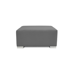 Block 90 Hocker 90 | Poufs / Polsterhocker | Design2Chill