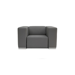 Merano 1 Seat | Sessel | Design2Chill