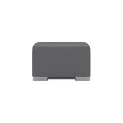 Merano de Luxe | Pufs | Design2Chill