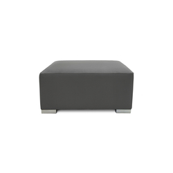 Merano Hocker 90 | Pouf | Design2Chill
