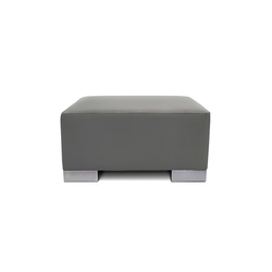Passion Hocker 90 | Poufs / Polsterhocker | Design2Chill