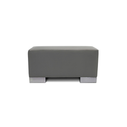 Passion Hocker 45 | Poufs / Polsterhocker | Design2Chill