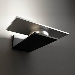 Eos Wall Lamp | General lighting | Quasar