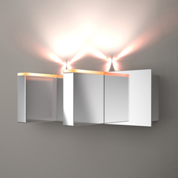 Match 2 wall lamp | Wall lights | Quasar