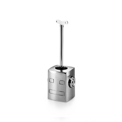 Skoati 5017.29 | Toilet brush holders | Lineabeta