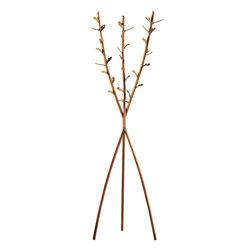 Acate coat hanger | Freestanding wardrobes | Driade