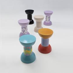 Rocchetto | Sgabelli / Panche bagno | Ceramica Flaminia