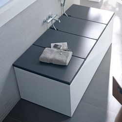 Bathtub Cover | Tablettes / Supports tablettes | DURAVIT