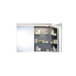Darling New - Armoire de toilette | Armoires à miroirs | DURAVIT