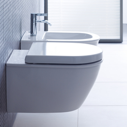 Darling New - WC suspendu | WCs | DURAVIT