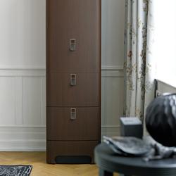 Esplanade - Cabinet | Wall cabinets | DURAVIT