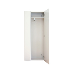 PANEL System programme | Built-in wardrobes | Schönbuch