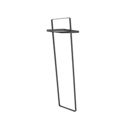 FLEX Wall coat rack | Freestanding wardrobes | Schönbuch