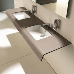 DuraStyle - Waschbecken | Waschtische | DURAVIT