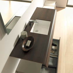 DuraStyle - Washbasin | Wash basins | DURAVIT