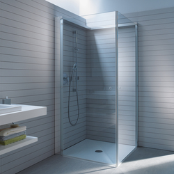 Openspace shower | Platos de ducha | DURAVIT