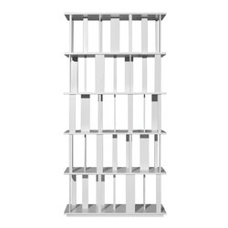 Forest | Office shelving systems | Driade