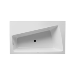 Paiova - Bathtub | Built-in bathtubs | DURAVIT