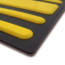 cedo | Guidance / Tactile paving | Marcal Signalétique