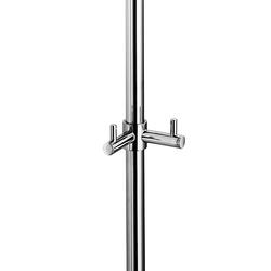 Baketo 52261.29 | Towel hooks | Lineabeta
