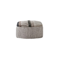 Mangas Original Pouf Caramelo MP1N Natural 4 | Poufs | GAN