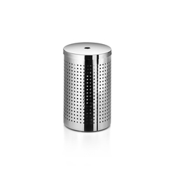 Basket 5350.29.29 | Bath waste bins | Lineabeta