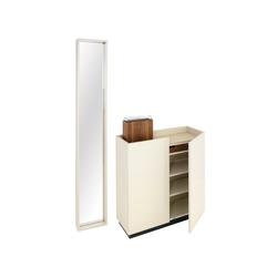 HESPERIDE Coat-stand programme | Miroirs | Schönbuch