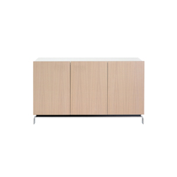 LINEA Chest | Shoe cabinets / racks | Schönbuch