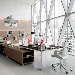 DV903-Tay 1 | Individual desks | DVO