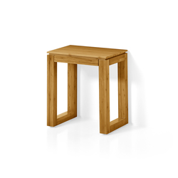 Canavera 81119.03 | Stools / Benches | Lineabeta