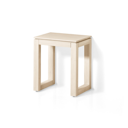 Canavera 81119.09 | Stools / Benches | Lineabeta