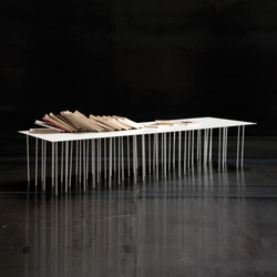 Danzante | Coffee tables | Erba Italia