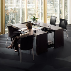 DINING DESK | Dining tables | Poggenpohl