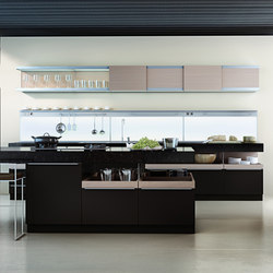 +MODO | Fitted kitchens | Poggenpohl