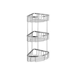 Filo 50033.29 | Shower baskets | Lineabeta