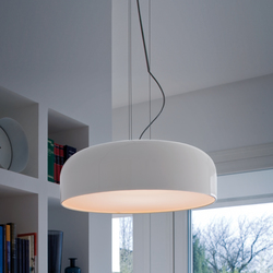 Mai Pendant light | Suspended lights | LUCENTE
