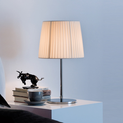 Nura Table lamp | Table lights | LUCENTE