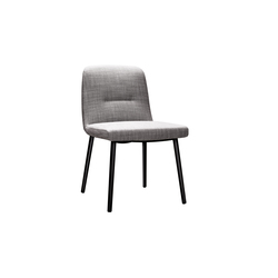 Flavin Chair | Sillas | Minotti