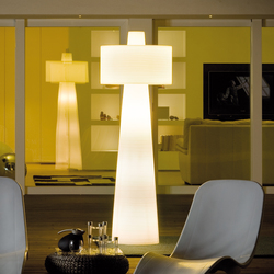 Up Floor lamp | Free-standing lights | LUCENTE