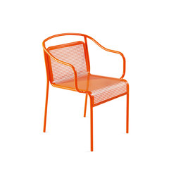 Kenny chair | Chairs | Varaschin