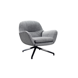 Jensen | Sillones lounge | Minotti