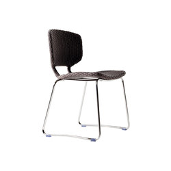 Babylon modern woven chair | Mehrzweckstühle | Varaschin