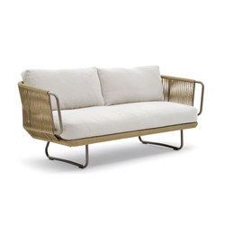 Babylon sofa | Sofás de jardín | Varaschin